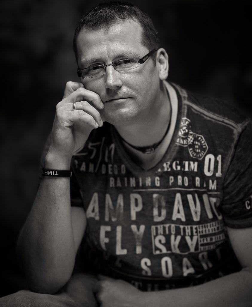 Thomas Stähler portraitnoir Fotograf Ingolstadt Schwarzweiss