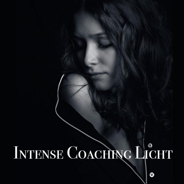 Intense Coaching Licht Fotokurs Portraitnoir