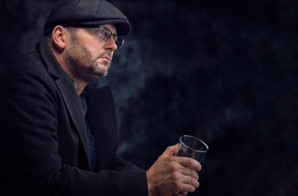 Thomas Stähler Fotograf Portraitnoir