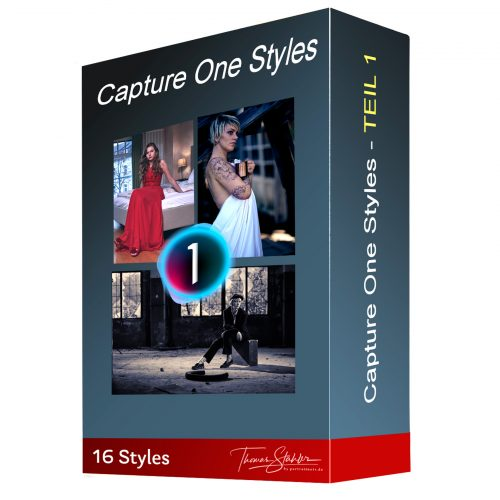 Capture One Styles Portraitnoir Thomas Stähler