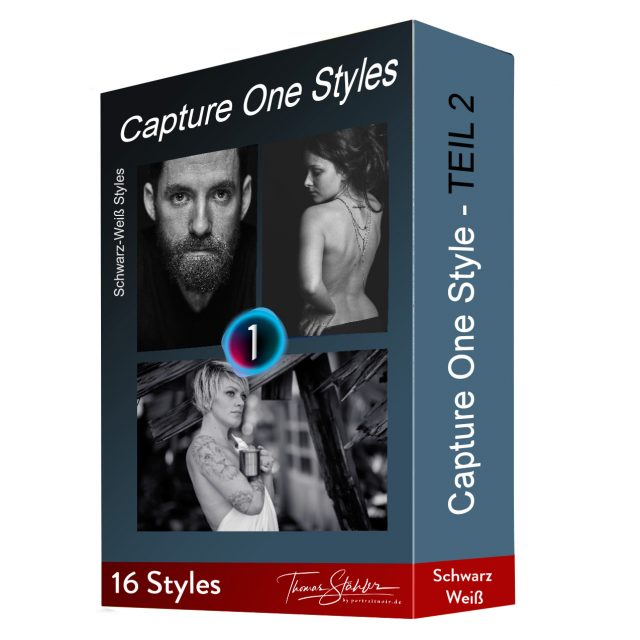 Capture One Styles Portraitnoir Thomas Stähler