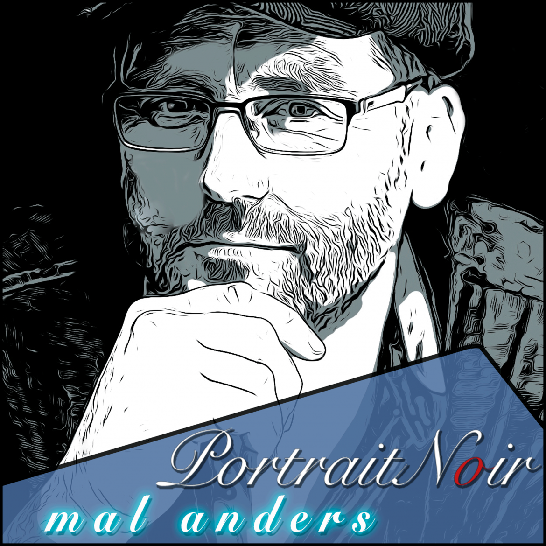 Mein PortraitNoir Podcast