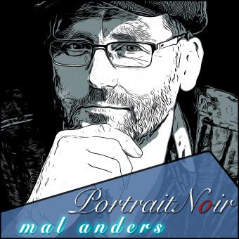 Portraitnoir Podcast - Thomas Stähler